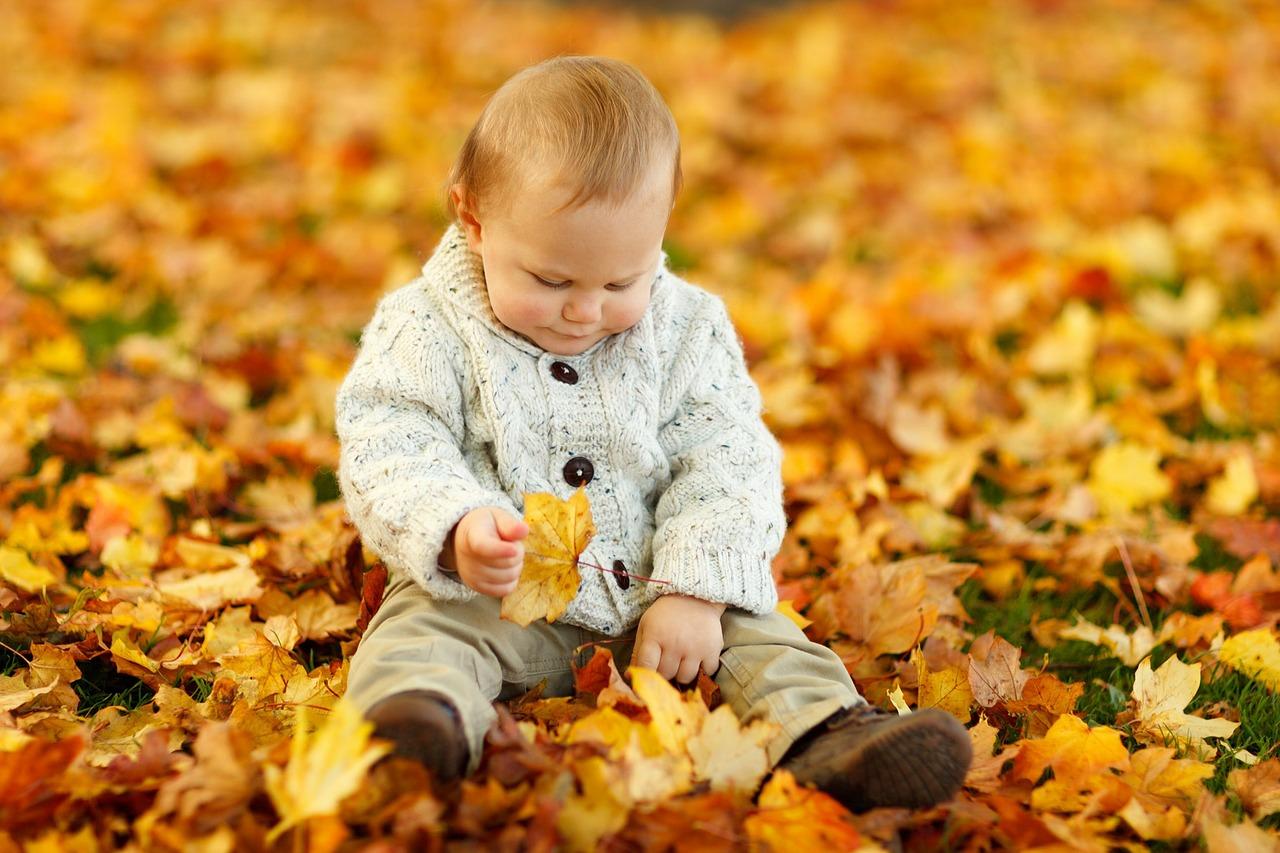 Weniger Krank sein oder: richtige Kleidung für Herbst und Winter