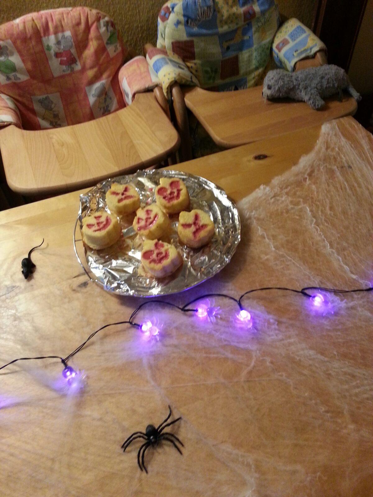 Schaurig schön Halloween feiern