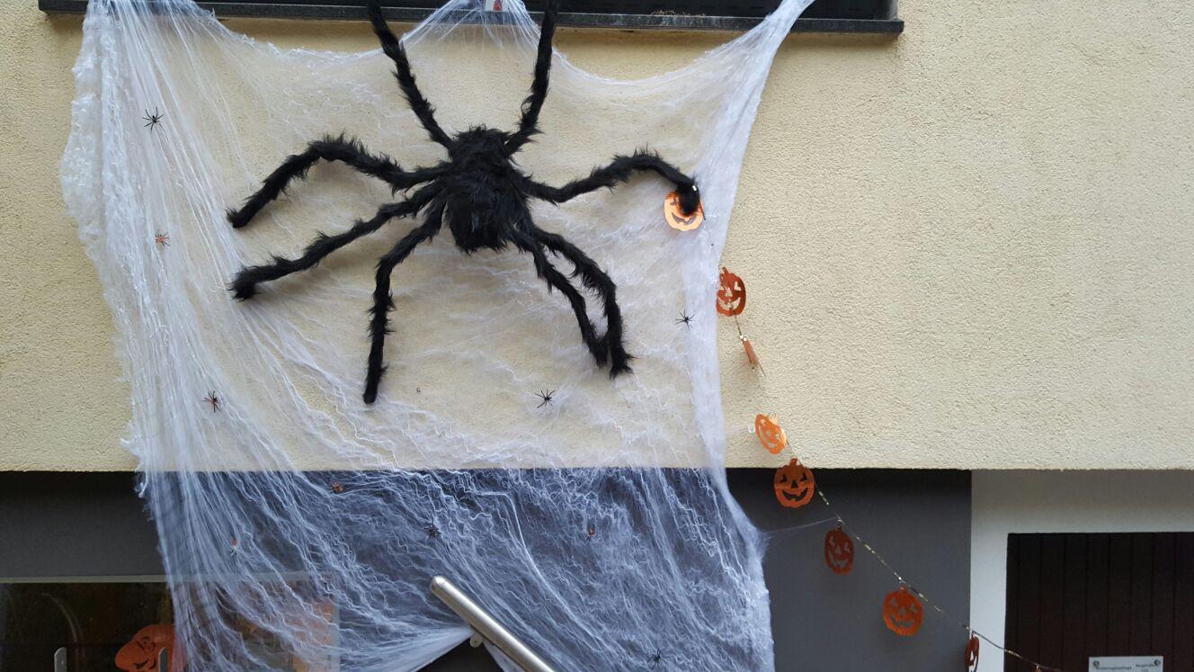 Halloween bei den MiniPiraten