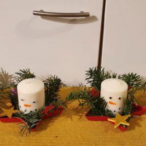 Weihnachtsgrüße an die MiniPiraten und Eltern